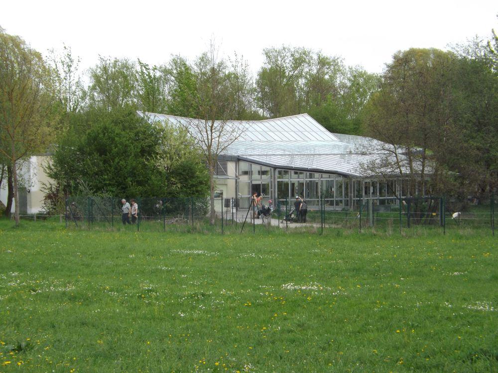 Donauaquarium