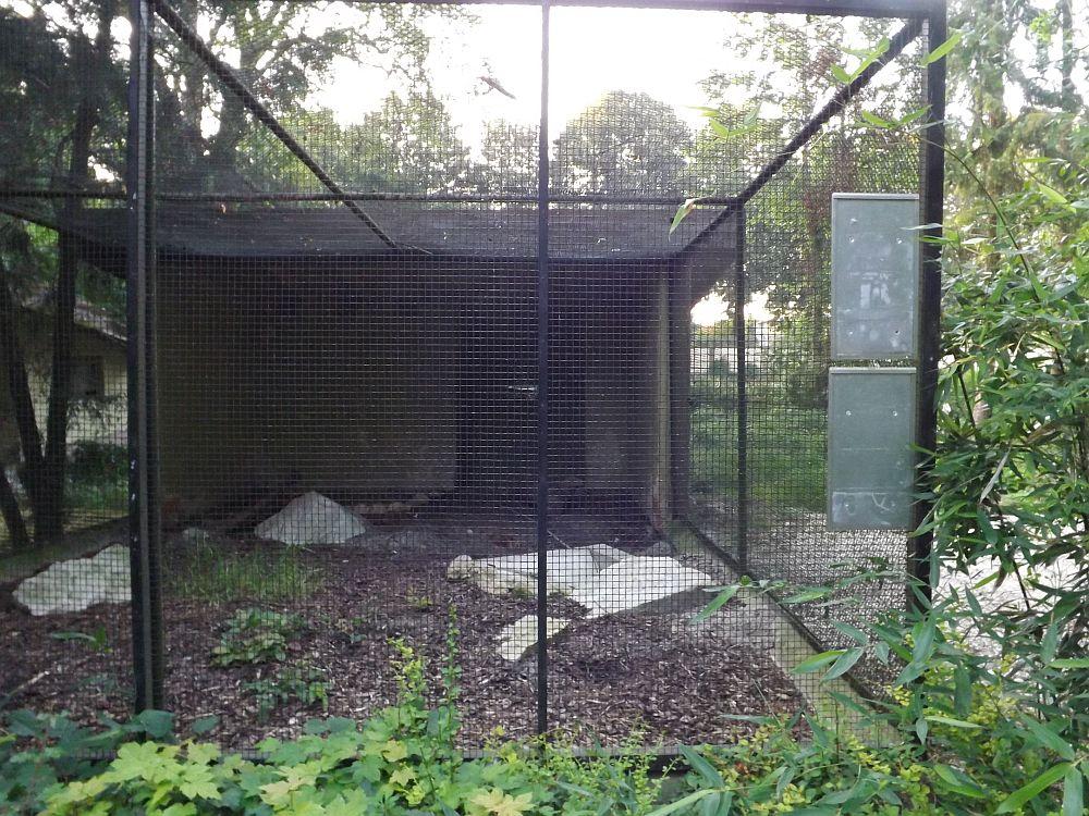 Vogelvoliere (Zoo Augsburg)