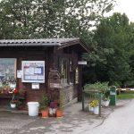 Eingang (Tierpark Altenfelden)
