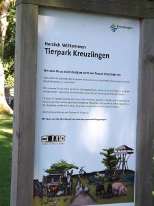 Tierpark Seeburg