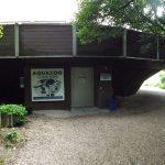 Eingang (Aquazoo Schmiding)