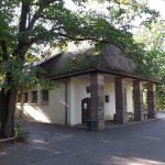 Altes Flusspferdhaus, 2012 (Tiergarten Nürnberg)