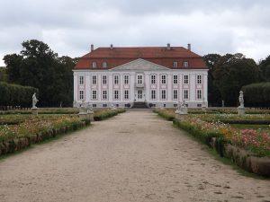 Schloss Friedrichsfelde (Tierpark Berlin)