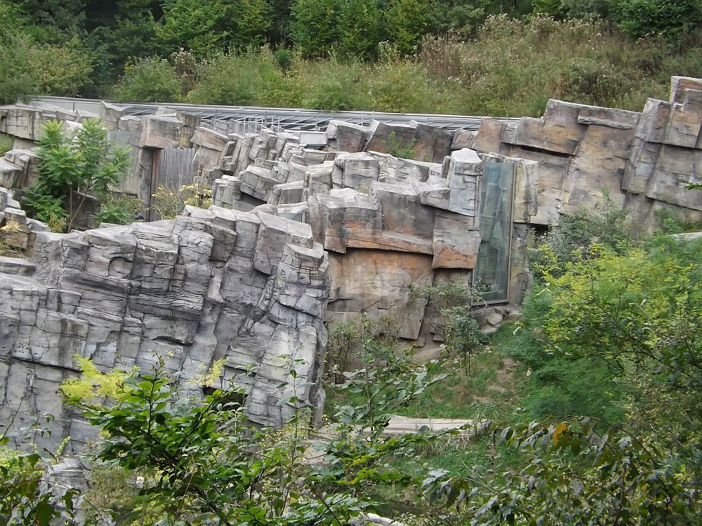 Tigeranlage (Zoo Wuppertal)