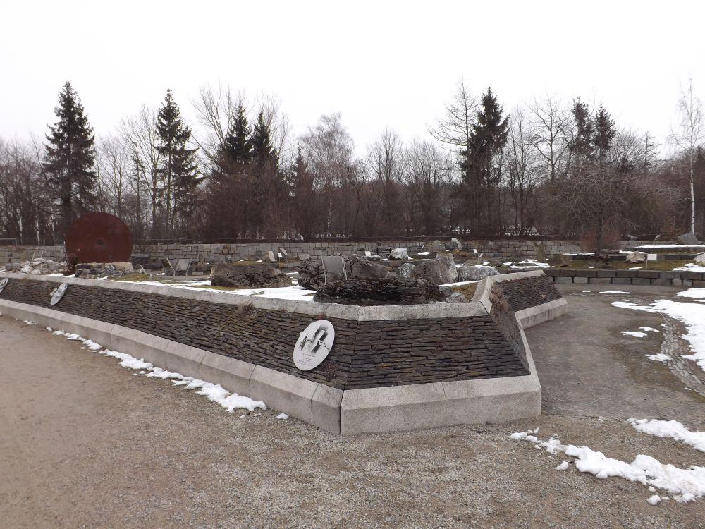 Geologischer Garten (Zoologischer Garten Hof)