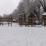 Spielplatz (Zoo Aschersleben)