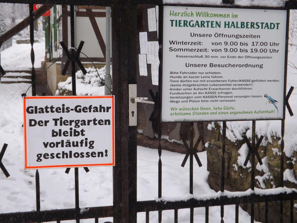 Zoo Halberstadt