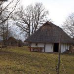 Bajuwarenhaus (Geschichtsdorf Landersdorf)
