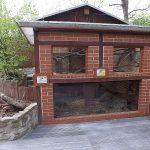 Haus für Hasenmäuse und Sumpfmeerschweinchen (Naturlehrpfad (Heimattiergarten Bierer Berg)