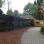 Paradiesvogelvolieren (Weltvogelpark Walsrode)