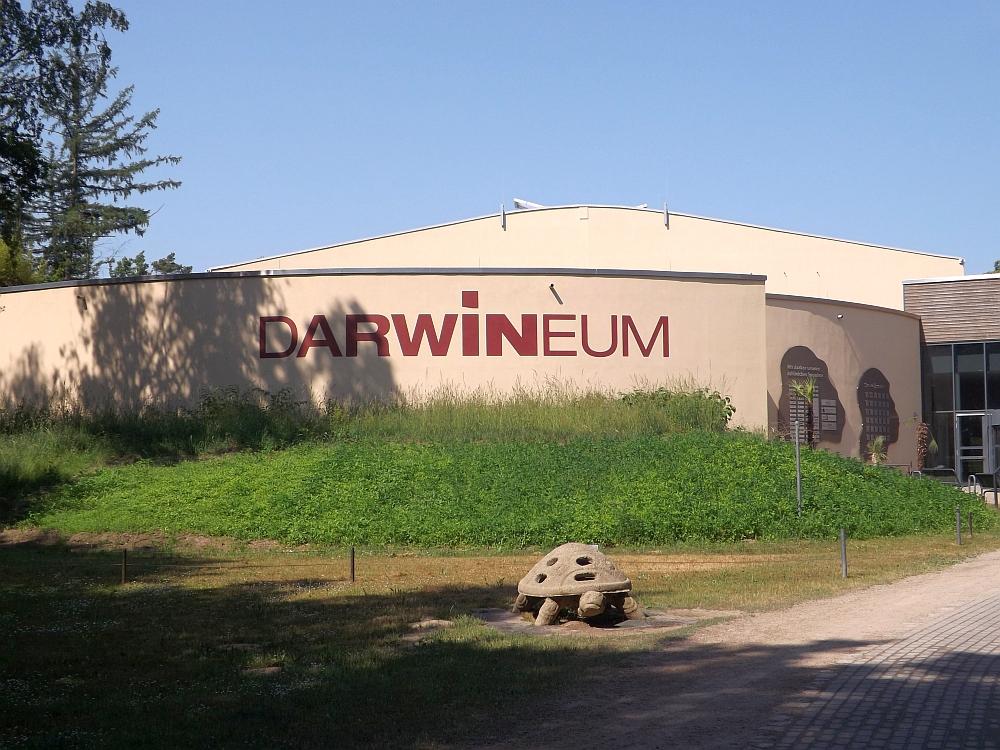 Darwineum (Zoo Rostock)