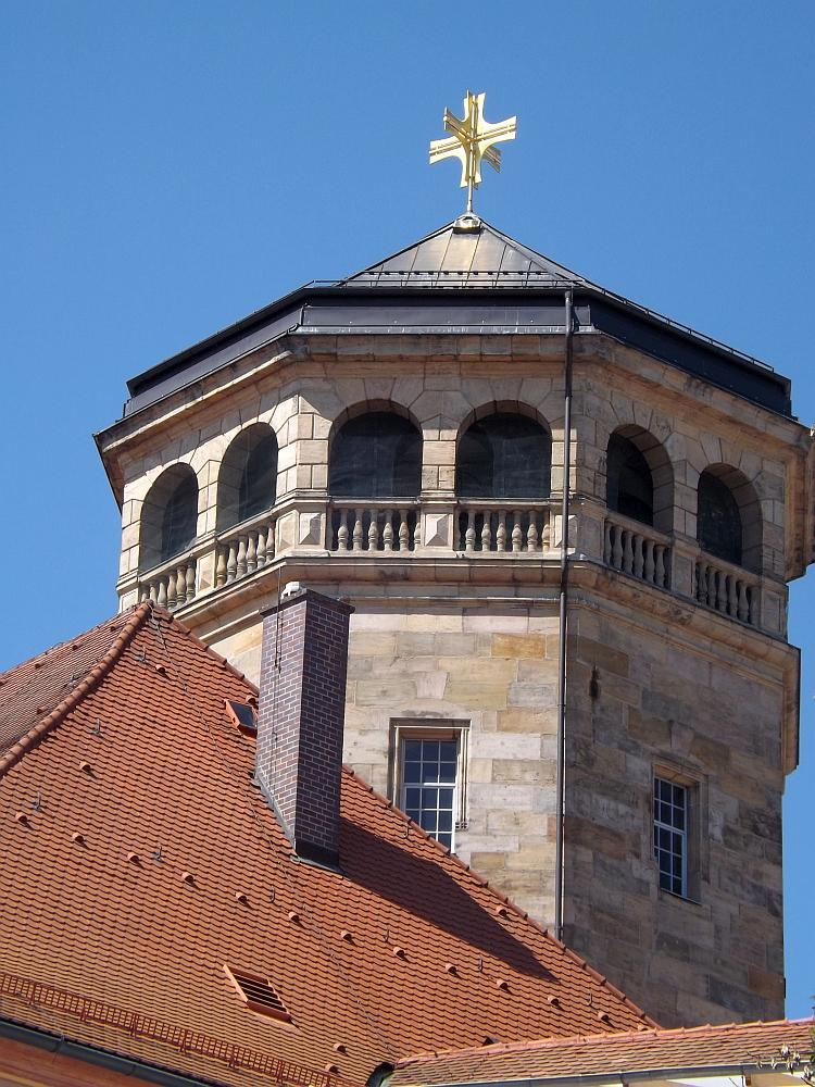 Schlossturm Bayreuth