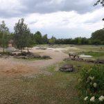 Afrikaanlage (Zoo Schmiding)