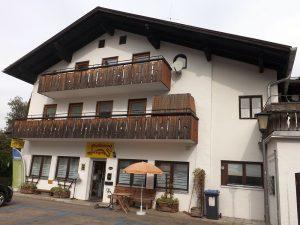 Eingang (Reptilienhaus Oberammergau)