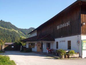 Gasthof Wildbichl