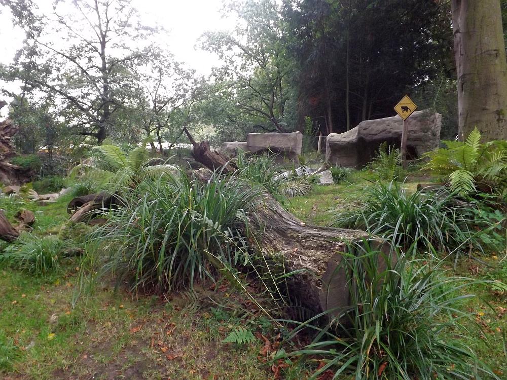 Beutelteufelanlage (Zoo Duisburg)