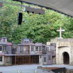 Bühnenbild Tecklenburg