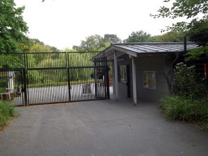 Südeingang (Zoo Dortmund)