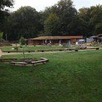 Falknerei (Zoo Neunkirchen)