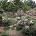 Hyänenanlage (Zoo Osnabrück)