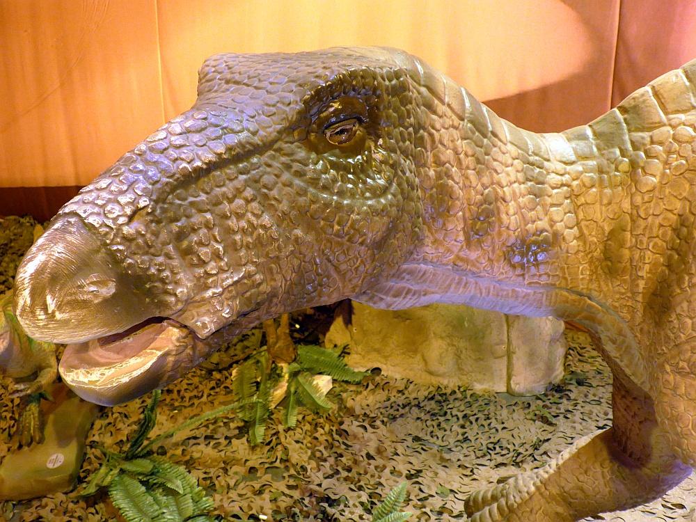 Iguanodon (Dinoworld)
