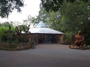 Nebengelenktierhaus (Zoo Dortmund)