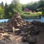 Pavianfelsen (Zoo Neunkirchen)