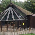 Sittichvoliere (Zoo Neunkirchen)