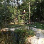 Storchenvoliere (Zoo Neunkirchen)