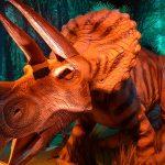 Triceratops (Dinoworld)