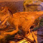 Velociraptor (Dinoworld)