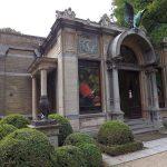 Vogelhaus (Zoo Antwerpen)