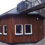Affenhaus (Wildpark Osterzgebirge)