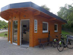 Kassenhaus (Zoologischer Garten Hof)