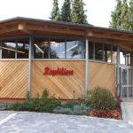 Reptilienhaus (Zoo Augsburg)