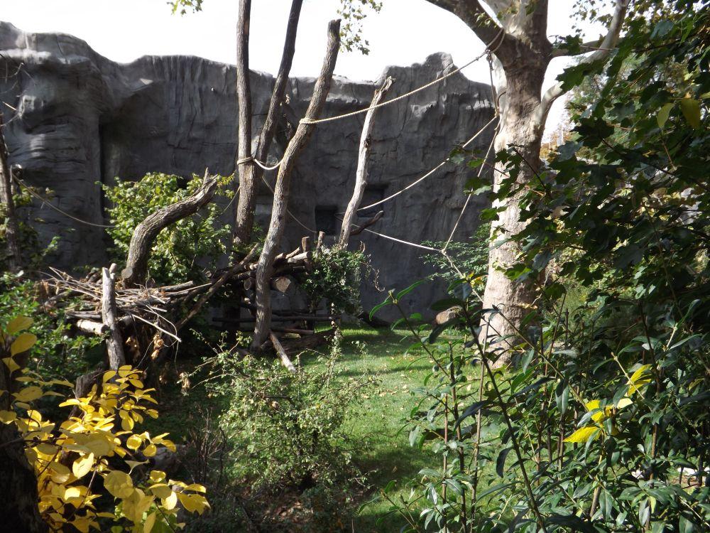 Ukumari-Land (Zoo Frankfurt)