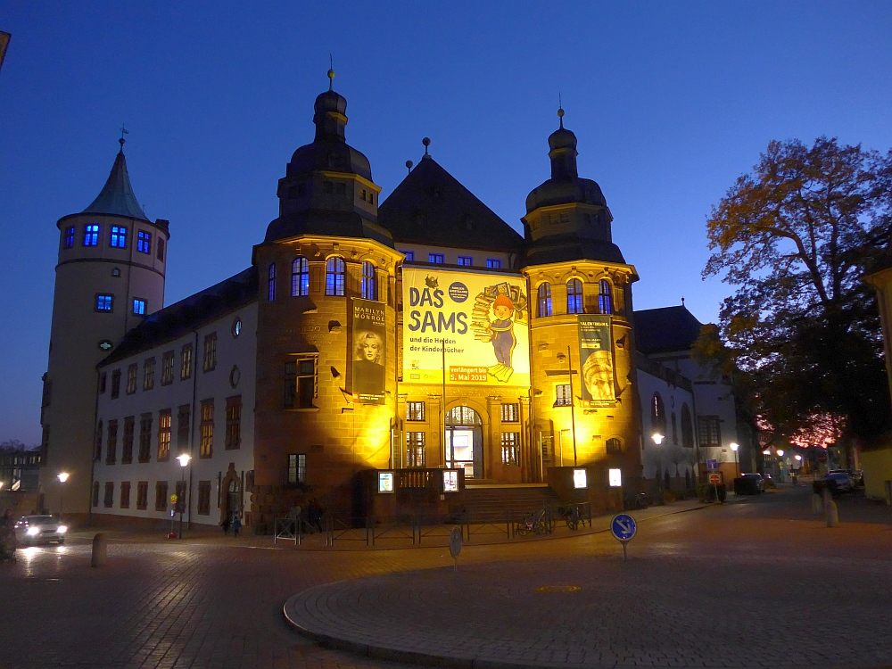 Stadtmuseum Speyer