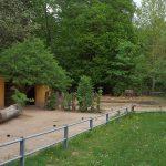 Eselanlage (Vivarium Darmstadt)