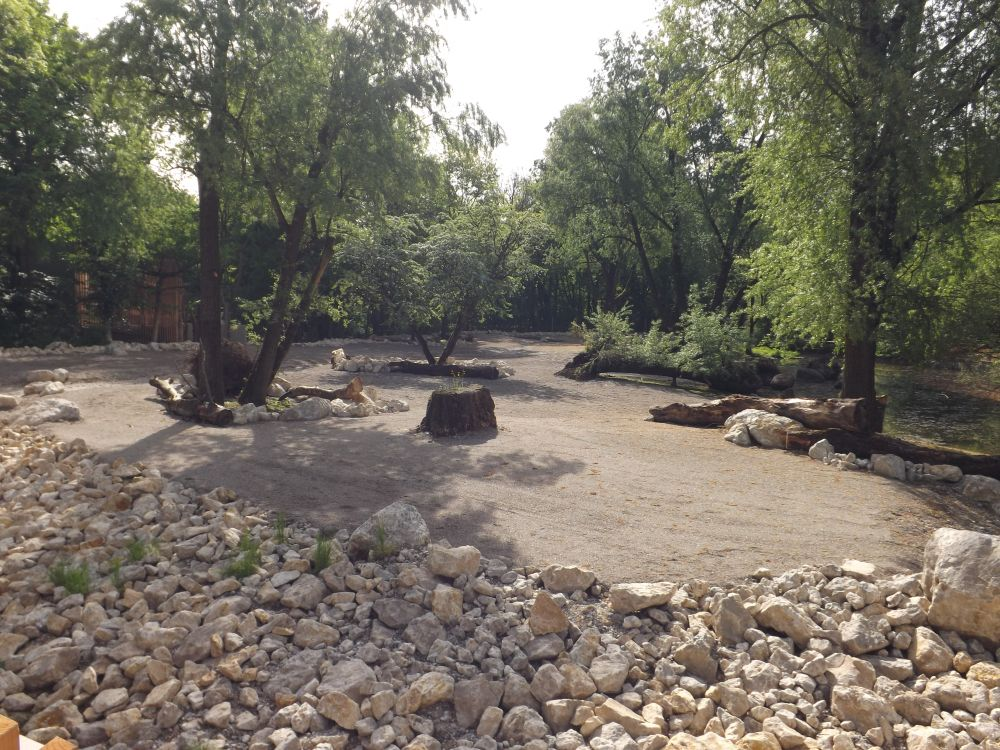 Giraffensavanne (Tierpark Hellabrunn)