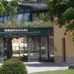 Giraffenpark (Tiergarten Schönbrunn)