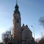 Herzogin Agnes Gedächtnis-Kirche