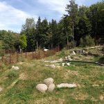 Eisbärenanlage (Zoo Mulhouse)