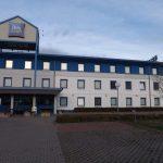 Hotel in Peißen