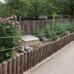 Landschildkrötenanlage (Schwarzwaldzoo Waldkirch)