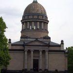 Mausoleum (Tierpark Dessau)