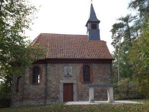 St. Rochus (Worbis)