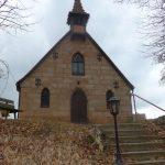 Kapelle (Burg Abenberg)