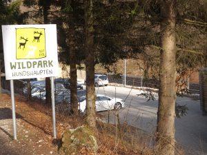 Wildpark Hundshaupten