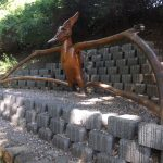 Pteranodon (Zoo Usti)