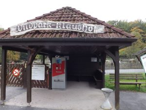 Eingang (Bad Kissingen)